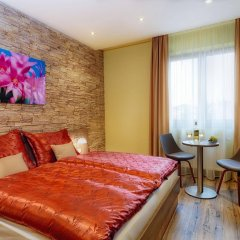Hotel Viktor комната для гостей фото 2