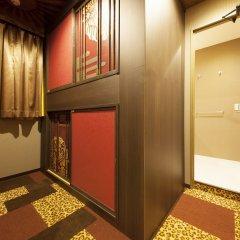 Отель Centurion Hotel Residential Cabin Tower Япония, Токио - отзывы, цены и фото номеров - забронировать отель Centurion Hotel Residential Cabin Tower онлайн бассейн фото 2