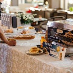 Отель Alfa Fiera Hotel Италия, Виченца - отзывы, цены и фото номеров - забронировать отель Alfa Fiera Hotel онлайн питание фото 3