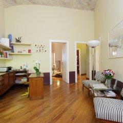 Отель Mecenate Rooms Рим спа