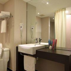Hotel Manka ванная