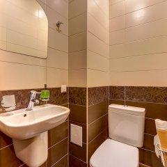 Гостиница Анатоль в Санкт-Петербурге отзывы, цены и фото номеров - забронировать гостиницу Анатоль онлайн Санкт-Петербург ванная