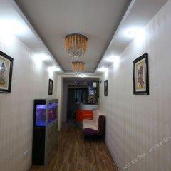 Отель Jiaxin Hostel Китай, Сиань - отзывы, цены и фото номеров - забронировать отель Jiaxin Hostel онлайн интерьер отеля фото 2