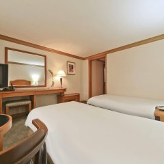 Nostalgia Hotel Сеул удобства в номере