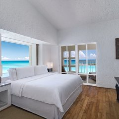 Отель The Westin Resort & Spa Cancun комната для гостей фото 7