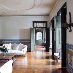 Отель Palacio Ramalhete спа фото 2