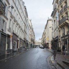 Отель Saint-Georges Duplex Париж фото 3