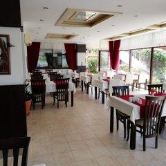 Carna Garden Hotel Турция, Сиде - отзывы, цены и фото номеров - забронировать отель Carna Garden Hotel онлайн питание фото 2