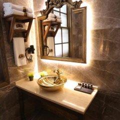 La Perla Boutique Hotel Турция, Искендерун - отзывы, цены и фото номеров - забронировать отель La Perla Boutique Hotel онлайн ванная