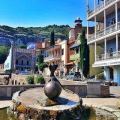 Отель Meidani Тбилиси фото 2