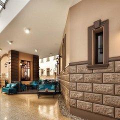 City Hotel Teater интерьер отеля