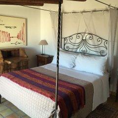 Отель Alla Giudecca Италия, Сиракуза - отзывы, цены и фото номеров - забронировать отель Alla Giudecca онлайн комната для гостей