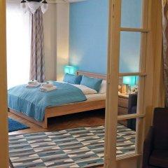 Апартаменты ABT Apartments детские мероприятия