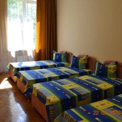 Lviv Euro hostel детские мероприятия