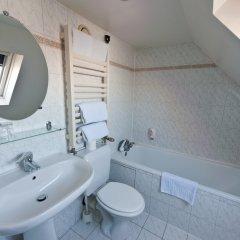 Hotel Royal Bergere ванная
