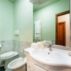 Отель Residence San Niccolo ванная фото 2
