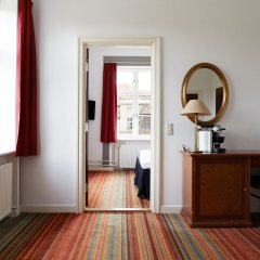 Отель Scandic The Mayor комната для гостей
