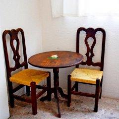 Hotel Corona Zihua Сиуатанехо удобства в номере фото 2