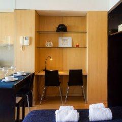 Апартаменты Liiiving In Porto - Antas Corporate Studio в номере
