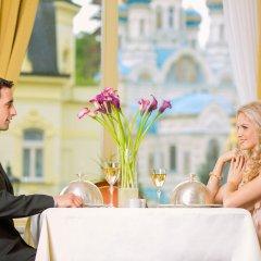 Отель Savoy Westend Карловы Вары в номере фото 2