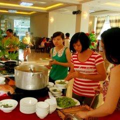 Chau Loan Hotel Nha Trang питание фото 2