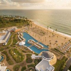 Отель Nickelodeon Hotels & Resorts Punta Cana - Gourmet пляж