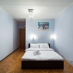 Гостиница MosApts Zemlyanoy Val 52 комната для гостей фото 2