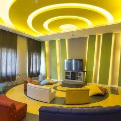 Отель Ali Bey Resort Sorgun - All Inclusive комната для гостей