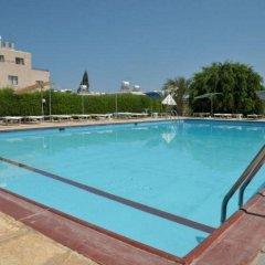 Отель DebbieXenia Hotel Apartments Кипр, Протарас - 5 отзывов об отеле, цены и фото номеров - забронировать отель DebbieXenia Hotel Apartments онлайн с домашними животными