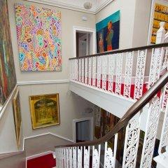 Отель 24 Royal Terrace Великобритания, Эдинбург - отзывы, цены и фото номеров - забронировать отель 24 Royal Terrace онлайн интерьер отеля фото 3