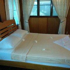 Отель Koh Tao Beachside Resort Таиланд, Остров Тау - отзывы, цены и фото номеров - забронировать отель Koh Tao Beachside Resort онлайн комната для гостей фото 3
