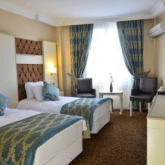 Nobel Hotel Турция, Мерсин - отзывы, цены и фото номеров - забронировать отель Nobel Hotel онлайн комната для гостей фото 4