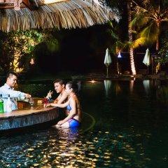 Отель MerPerle Hon Tam Resort Вьетнам, Нячанг - 2 отзыва об отеле, цены и фото номеров - забронировать отель MerPerle Hon Tam Resort онлайн фото 6