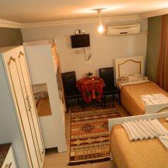 Отель Family Istanbul Стамбул комната для гостей фото 4
