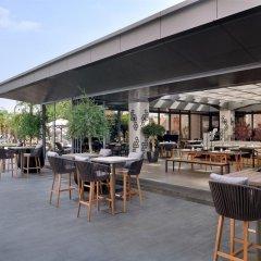 The Address, Dubai Mall Hotel питание