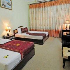 Отель Duy Tan Hotel Вьетнам, Хюэ - отзывы, цены и фото номеров - забронировать отель Duy Tan Hotel онлайн комната для гостей фото 4
