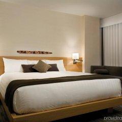 Отель The Listel Hotel Vancouver Канада, Ванкувер - отзывы, цены и фото номеров - забронировать отель The Listel Hotel Vancouver онлайн комната для гостей фото 5