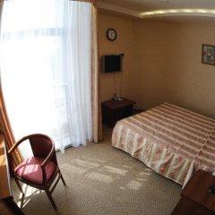 Гостиница Николь 3* Стандартный номер с двуспальной кроватью фото 13