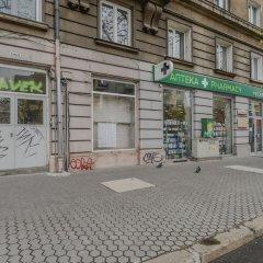 Апартаменты FM Deluxe 1-BDR Apartment - Iconic Donducov Boulevard София фото 3