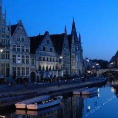 Отель NH Gent Sint Pieters Бельгия, Гент - 1 отзыв об отеле, цены и фото номеров - забронировать отель NH Gent Sint Pieters онлайн