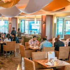 Отель Tanoa Plaza Suva Фиджи, Вити-Леву - отзывы, цены и фото номеров - забронировать отель Tanoa Plaza Suva онлайн питание фото 2
