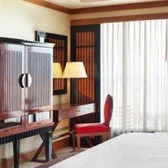 Royal Orchid Sheraton Hotel & Towers Бангкок удобства в номере фото 2