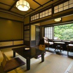 Отель Okyakuya Япония, Минамиогуни - отзывы, цены и фото номеров - забронировать отель Okyakuya онлайн развлечения
