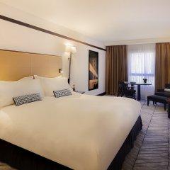 Отель Sofitel Lisbon Liberdade Португалия, Лиссабон - 2 отзыва об отеле, цены и фото номеров - забронировать отель Sofitel Lisbon Liberdade онлайн комната для гостей фото 4