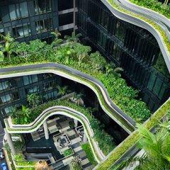 Отель PARKROYAL on Pickering Сингапур, Сингапур - 3 отзыва об отеле, цены и фото номеров - забронировать отель PARKROYAL on Pickering онлайн городской автобус