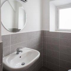 Отель San Frediano Mansion Италия, Флоренция - 1 отзыв об отеле, цены и фото номеров - забронировать отель San Frediano Mansion онлайн ванная