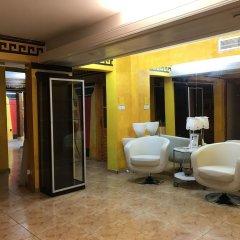 Roman Boutique Hotel спа фото 2