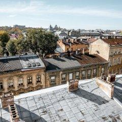 Grand Hotel Lviv Luxury & SPA фото 2