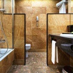 Отель Silken Ramblas Испания, Барселона - 5 отзывов об отеле, цены и фото номеров - забронировать отель Silken Ramblas онлайн ванная фото 2