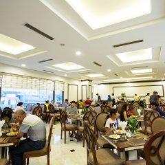 Отель Song Loc Luxury питание фото 2